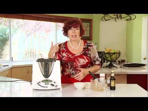 UMAMI PASTE - Cooking with a Thermomix - Tenina Holder #thermomix #thermomixvideo