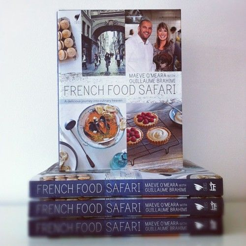 29 best books just arrived images on pinterest book covers french food safari it was a little late getting to us but definitely worth forumfinder Gallery