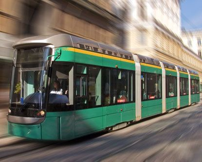 Helsinki's new transport system set to eradicate need for cars by 2025