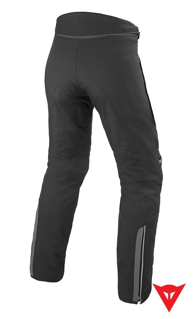 Dainese Stockholm D-Dry Pants Lady - back