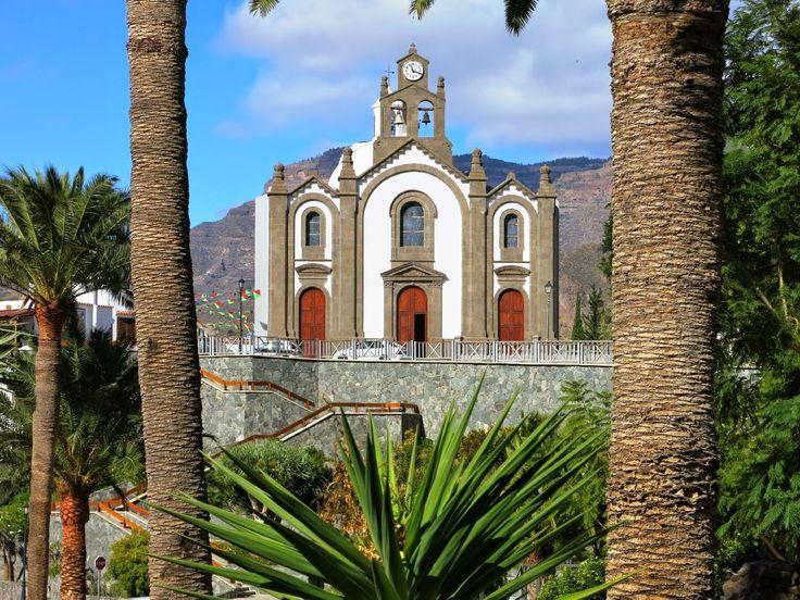 Santa Lucía cumple 200 años.