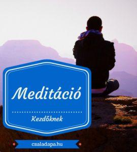 Meditáció kezdőknek. Próbáltad már a meditációt?  http://www.csaladapa.hu/egeszseg/stressz-kezeles/meditacio-kezdoknek/
