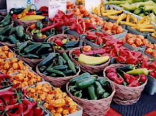 Thessaloniki Food Festival: City walks in the traditional markets
