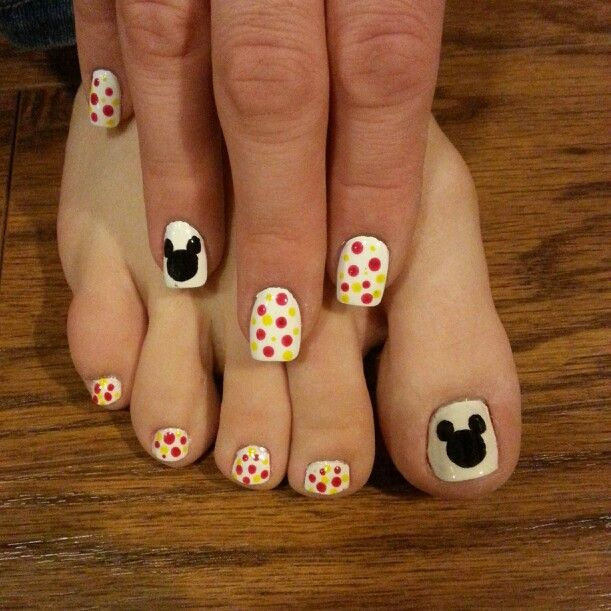122 Nail Art Designs That You Won T Find On Google Images: 17 Best Images About Toe Designs On Pinterest