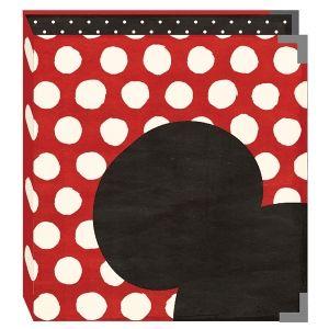 Simple Stories - Sn@P! - 6x8 SN@P! Decorative Binder