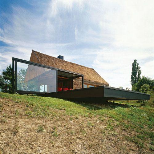 Zagorje Cottage by Proarh