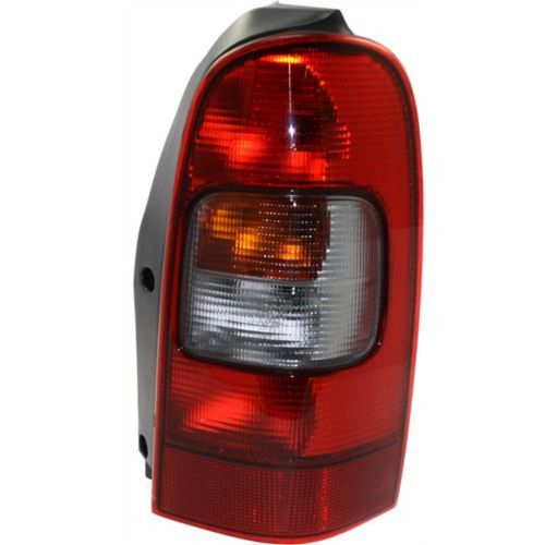 1997-2005 Chevrolet Venture Tail Lamp RH, Assembly