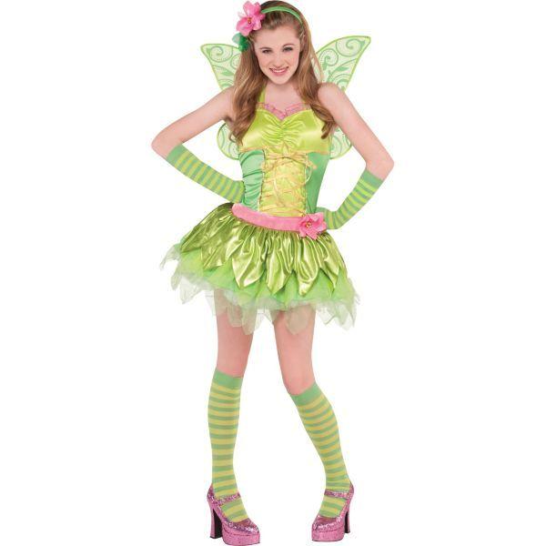 Teen Tinkerbell 5