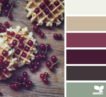 Edible hues master bedroom colors