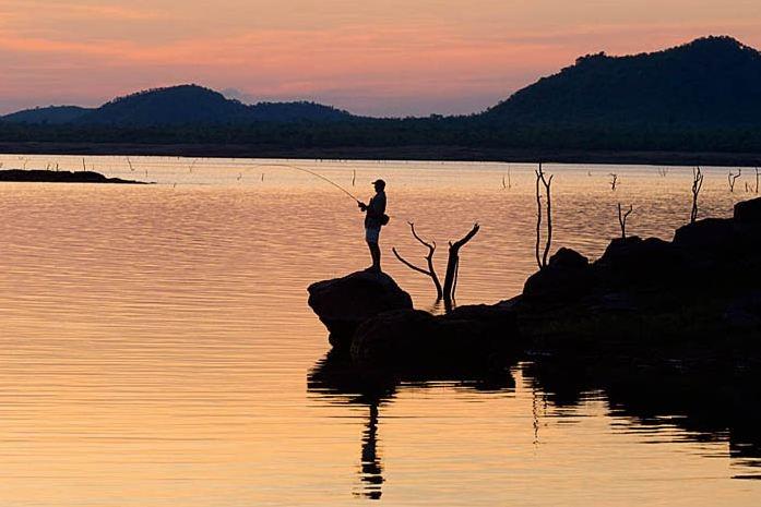 #travel #holiday #fishing #kariba #musango