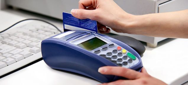 Banks Say Home Depot Just Experienced a Big Credit Card Breach. #Breach