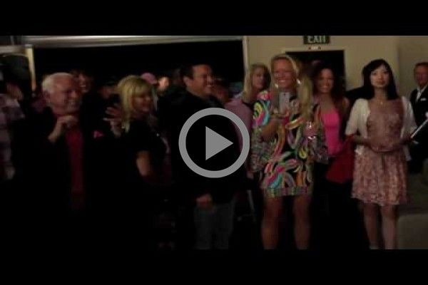 """WTF? This Woman Sings Super Racist Song """"I Want To Be Neenja"""" In Front Of Asian Girl  #jennifer #murphy #beds #&039;i #neenja&039; #racist #white #woman #ninja #neenja"""
