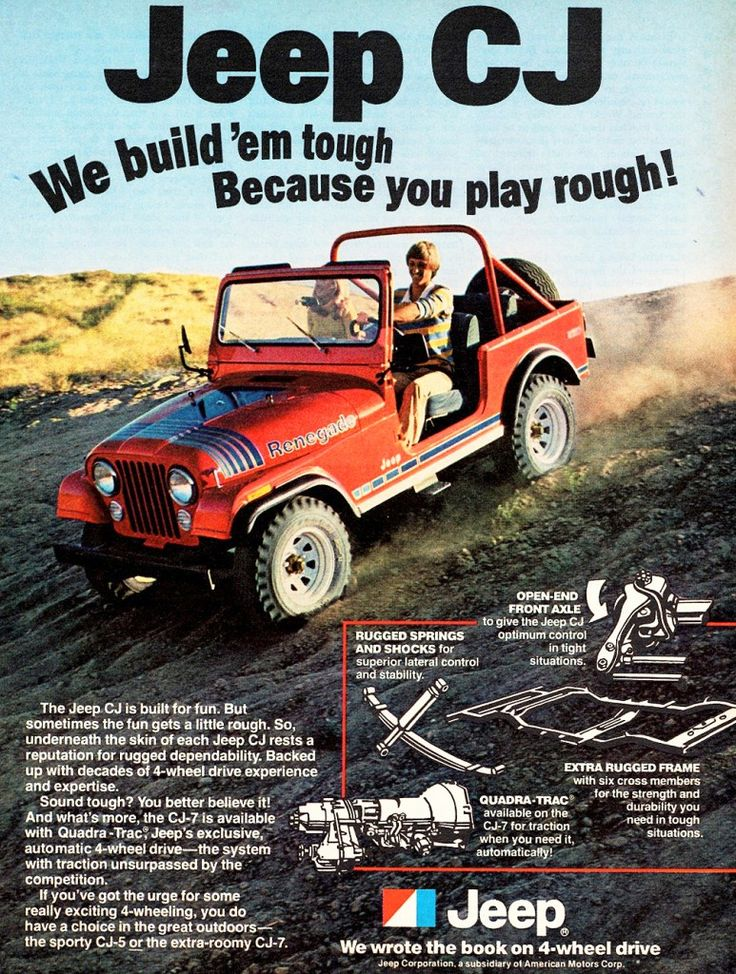The Legendary Jeep CJ SUV Reviews and Sale Jeep Willys CJ Reviews: The…