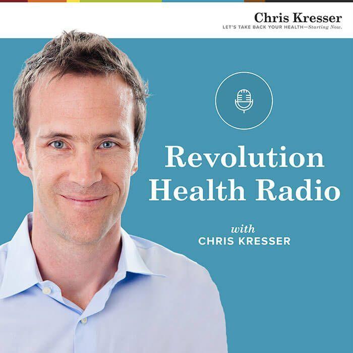 RHR: Treating Viral Pneumonia and Other Infections | Chris Kresser | Bloglovin'