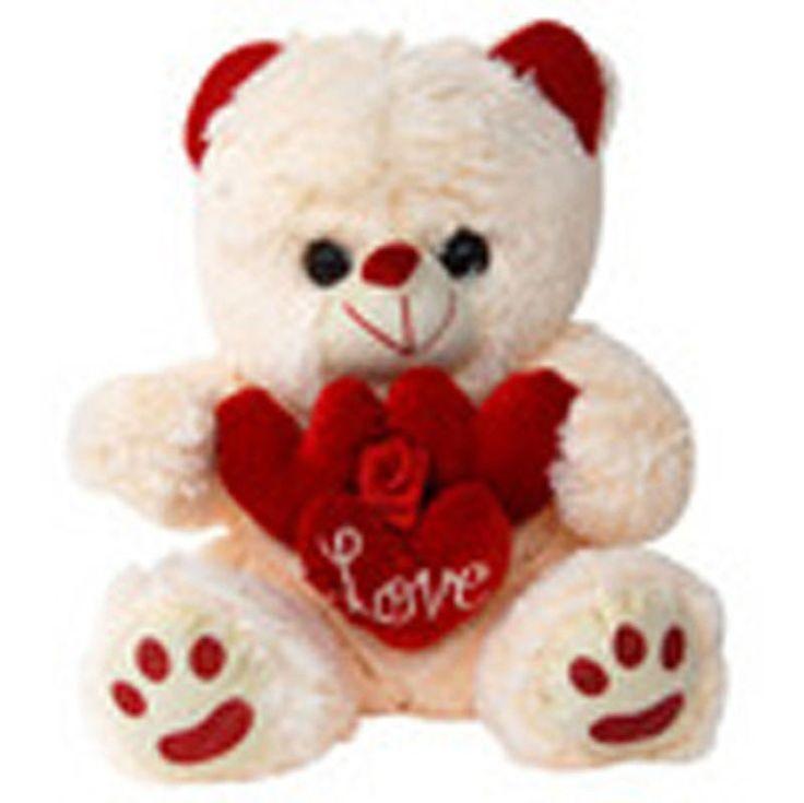 Cute Teddy Bears | Online Shopping for Toys by IndianGiftBazaar on Craftsvilla.com
