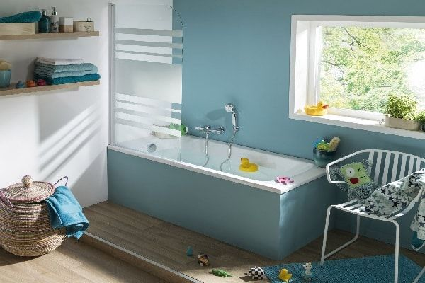 Best 25 baignoire sabot ideas on pinterest d cor de - Baignoire gain de place castorama ...