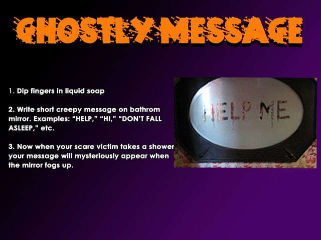 10 Easy Halloween Pranks That Will Surely Make Your Friends Laugh