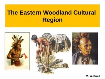 This eye catching PowerPoint teaches through words and pictures the basic needs of the Eastern Woodland Indians; including: food, shelters and animals. This lesson is fitting for intermediate grades (3 - 5) and would work wonderfully as a stand alone lesson or incorporated as a supplement into a Native American Unit.