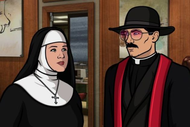 full episodes of archer | Watch Archer Season 4 Episode 11