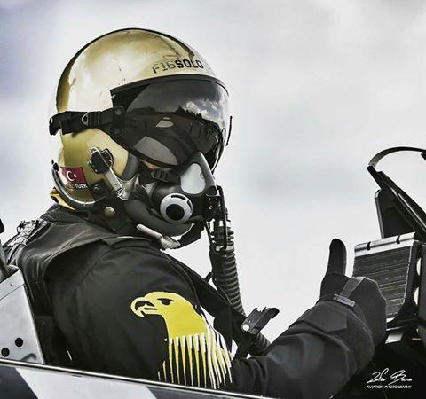 Power of Turks Pilots
