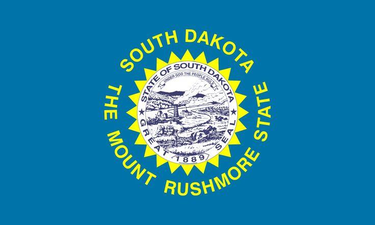 South Dakota, since Nov 9, 1992