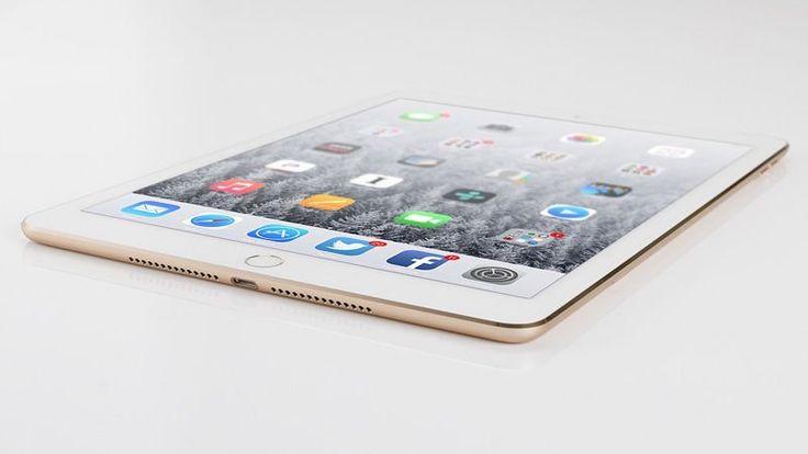 Apple podría lanzar tres nuevos modelos de iPad Pro en 2017
