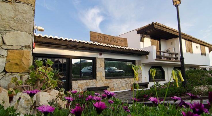 Estalagem Muchaxo Hotel **** - Cascais, Portugal