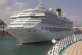 #Voyage : Envie de profiter d'une #croisière pour vos vacances de #Pâques ? Voguez sur la #Méditerranée avec Neckermann ! >> http://codepromotion.be/coupon/croisiere-en-mediterranee-neckermann-pour-paques-des-269e/