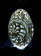 Easter Eggs by Piotr Bockenheim