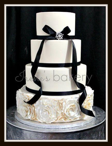 El Paso Wedding Cakes Bakeries