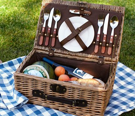 What to bring to your next picnic picnic basket selfmagazinesummer