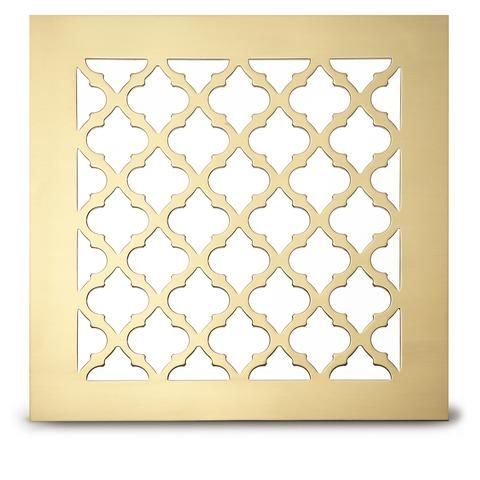 220 Classic Perforated Grille                           | ARCHITECTURAL GRILLE