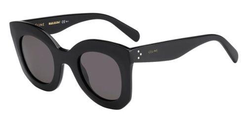Céline CL 41093/S col. 807 (BN) - Occhiali da Sole - Sunglasses - www.otticalucciola.com