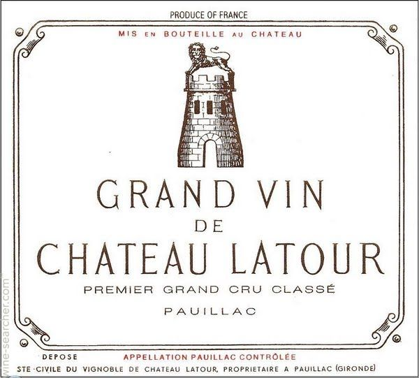 Stores and prices for '2010 Chateau Latour, Pauillac, France'.  Compare prices for this wine, at 17,000+ online wine stores.
