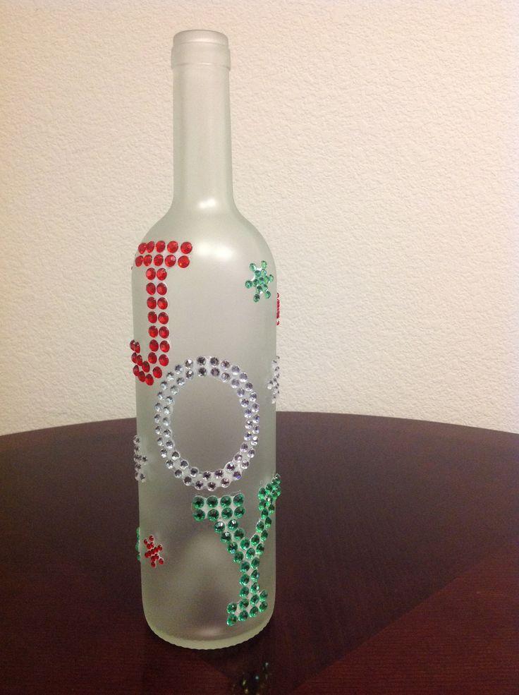 541 best wine corks bottles images on pinterest for Spray painting wine glasses