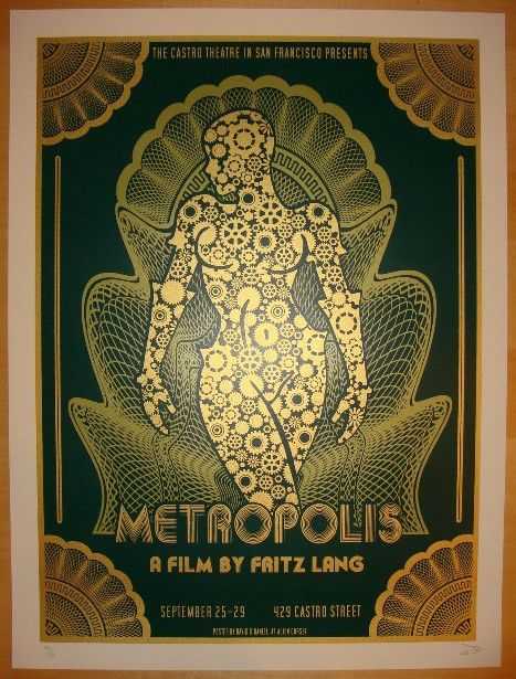 Concert Posters, Castro Theater | Jojo's Posters | CASTRO THEATER ...