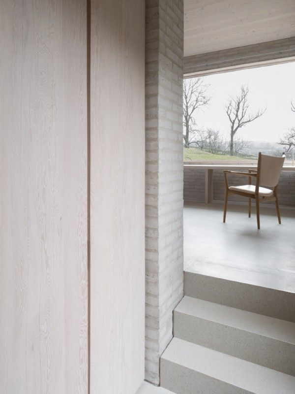 The Life House John Pawson Living Architecture