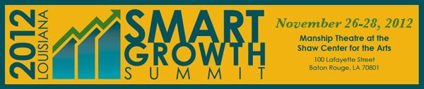 CPEX 2011 Smart Growth Summit