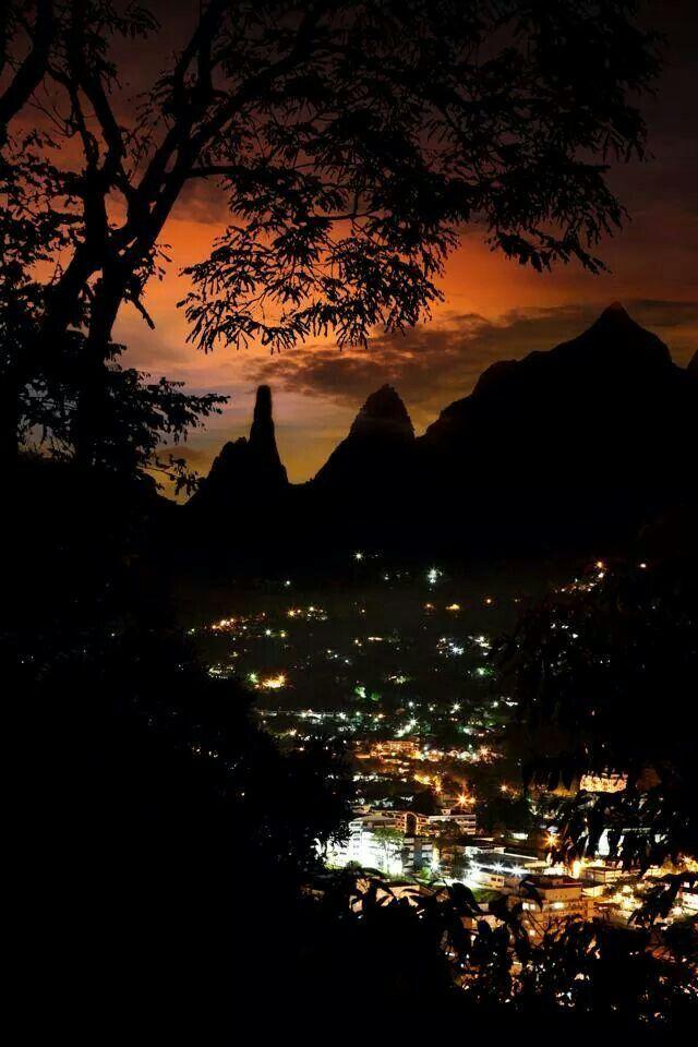 Teresopolis, Rio de Janeiro, Brasil...