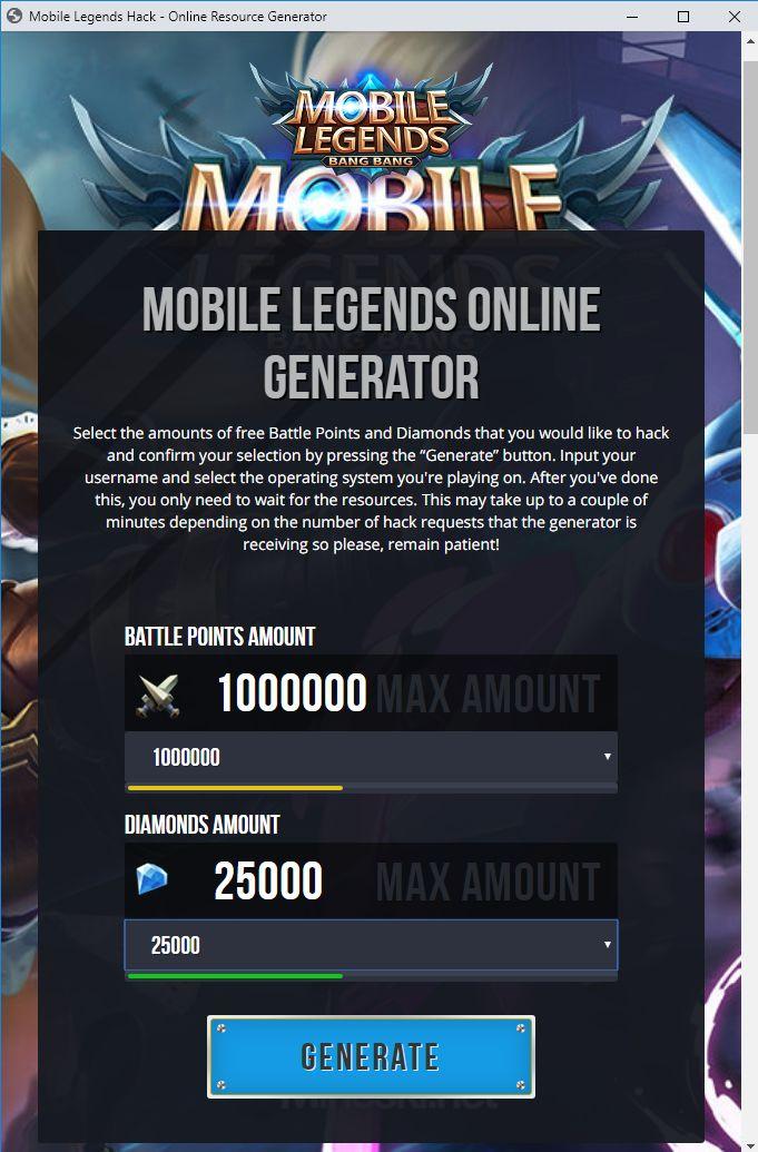 9f3b4331668d908c0d7b2d9848ded11c - Mobile Legends -- Choose Your Story Hack on iphone IOS - Need Jailbroken Device ...