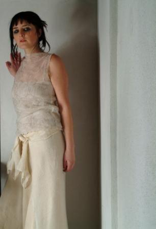 lo spaventapasseri: spring/summer 2005