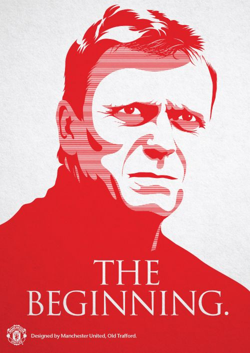 David Moyes - The Beginning – By Andy Ball of #MUFC