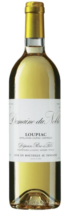 Domaine du Noble Loupiac
