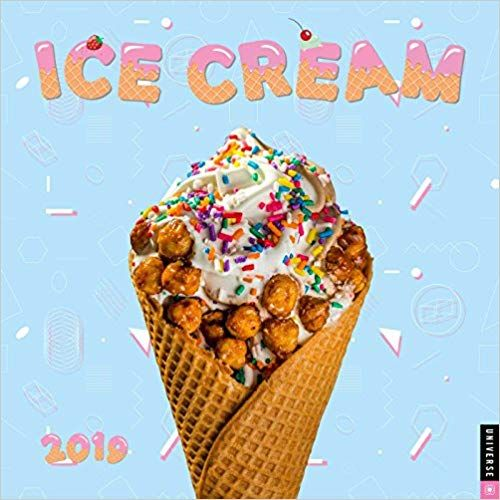 Ice Cream Epub