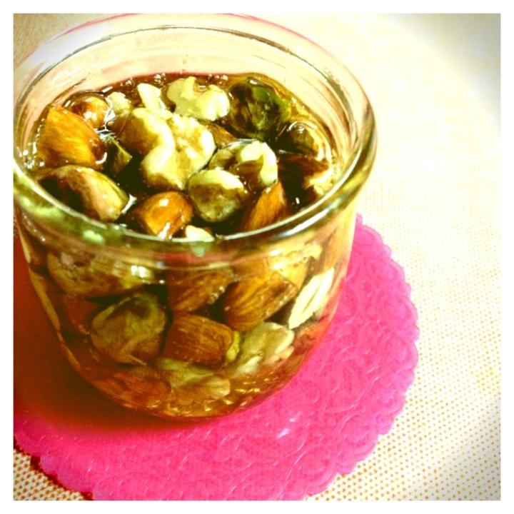 Honeynuts☆