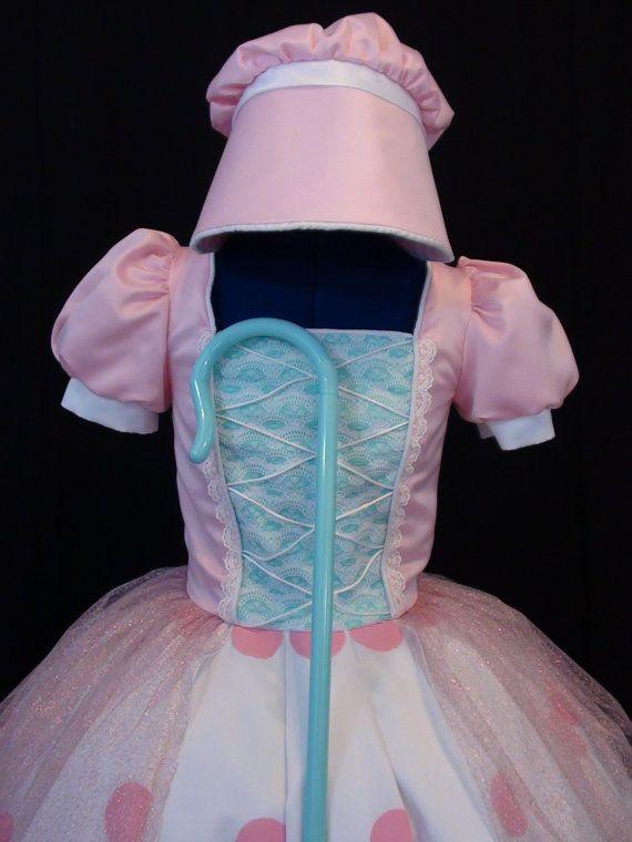 bo peep custom costume disney peeps and cosplay
