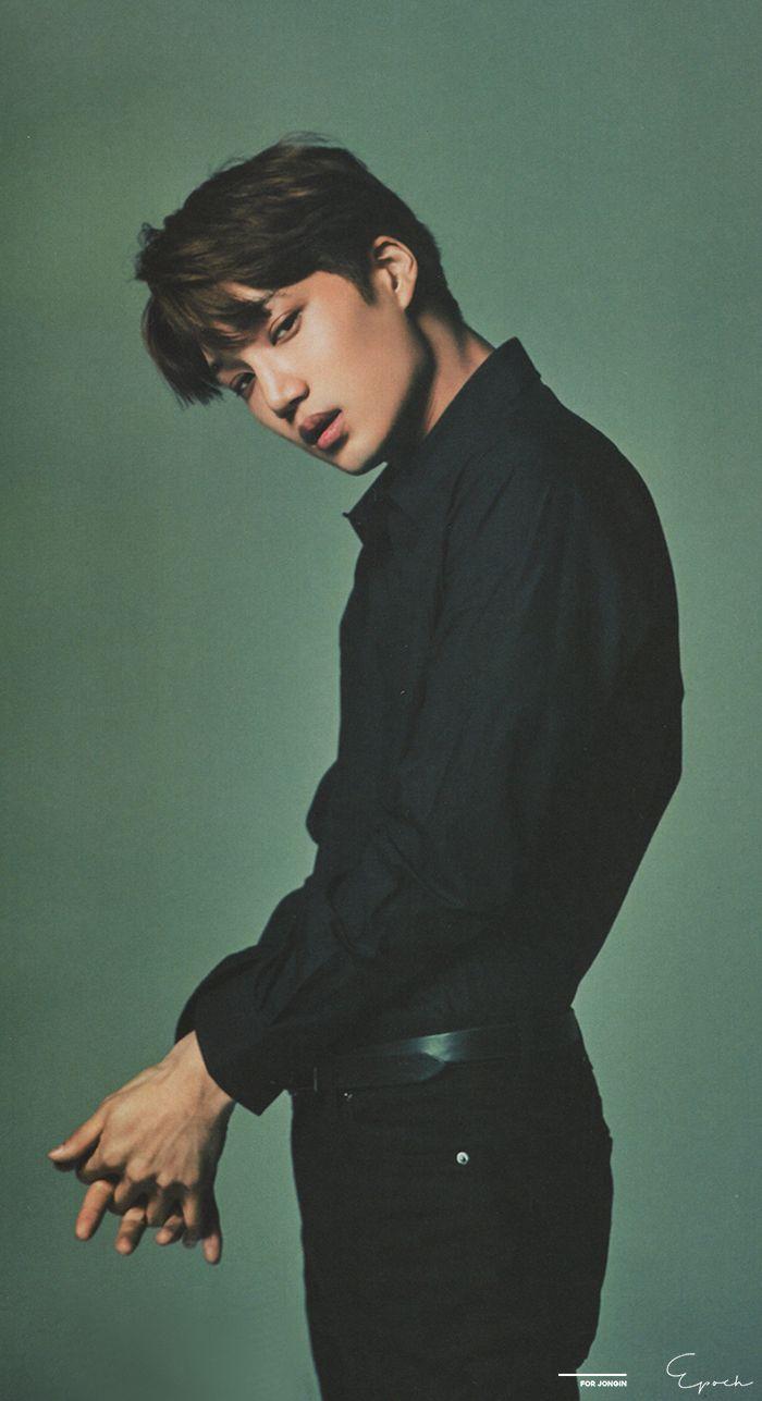 Scan Anan No  Exo Kai Exo Jongin Exo Kai Kpop Exo