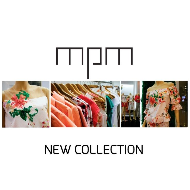 ¡Ven y conoce nuestra nueva colección ya en tiendas! #mpm #design #fashion #outfit #wednesday
