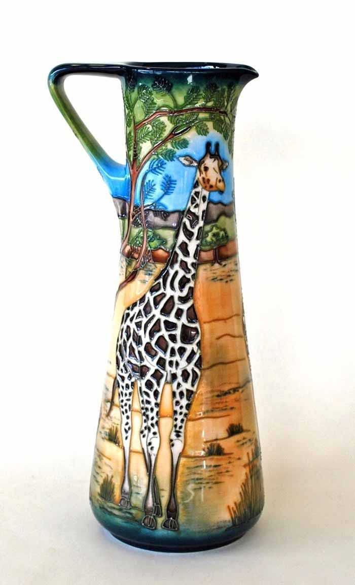 17 Best Images About Moorcroft Pottery On Pinterest