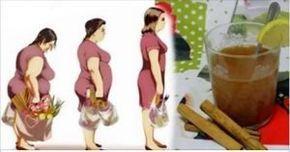 Preparate un mix miele, cannella e limone in questo modo e perderete molti chili in pochissimo tempo!